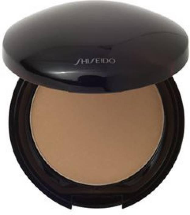 Shiseido The Makeup Powdery Foundation Spf 15 Refill B20 Natural