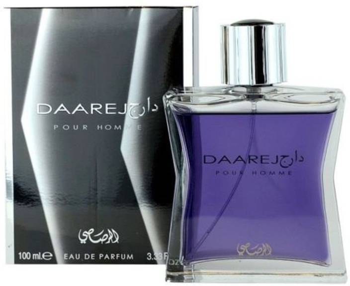 Buy Rasasi Dareej Pour Homme Eau De Parfum 100 Ml Online In India