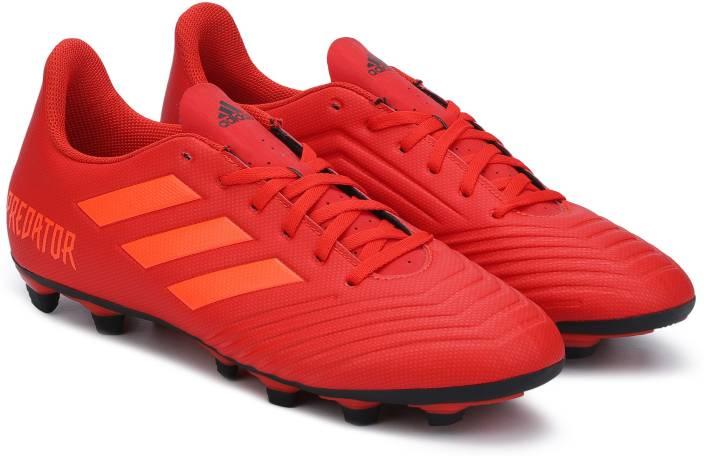 e4833fded2cf6e ADIDAS PREDATOR 19.4 FXG Football Shoes For Men - Buy ADIDAS ...