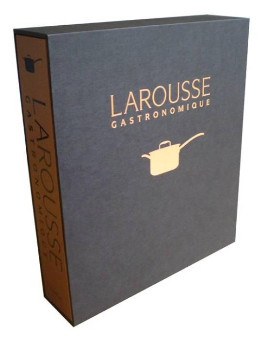 New Larousse Gastronomique Buy New Larousse Gastronomique By At Low