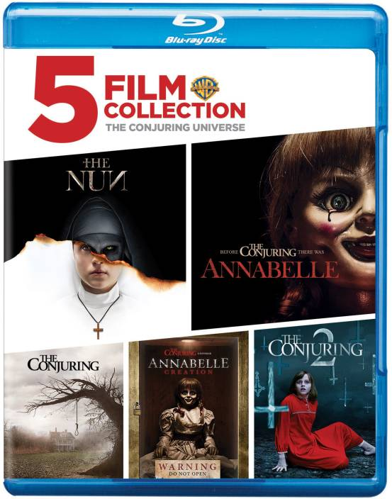Conjuring 2 movie free download in telugu | The Conjuring 2