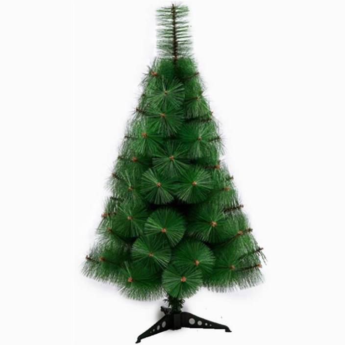 Mitsy Pine 152 Cm 4 99 Ft Artificial Christmas Tree Price In India