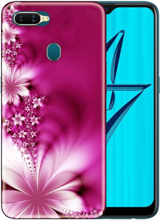 meet 65edc d18d3 Snazzy Back Cover for Oppo A7 - Snazzy : Flipkart.com