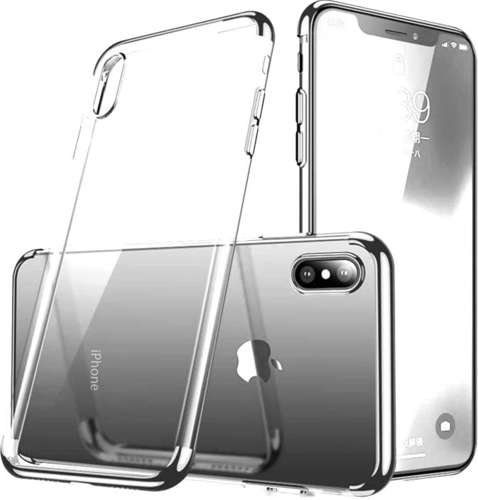 d65d492a924 iPaky Back Cover for Apple iPhone XS Max - iPaky   Flipkart.com