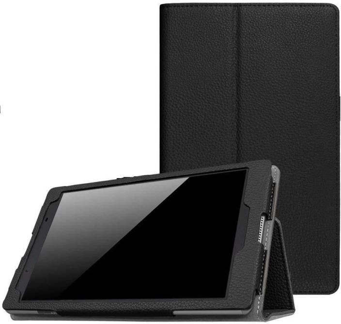 more photos 34879 0ba2f TGK Flip Cover for Lenovo Tab 3 A7-10 Tablet - TGK : Flipkart.com