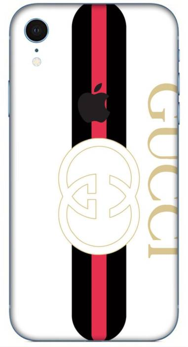 san francisco 18c5b 80610 Crystal Coat I (With Logo) gucci new Skin for Back Only Apple iPhone ...