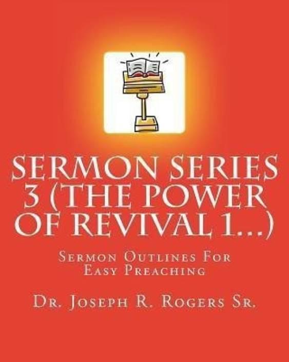 Sermon Series 3 (the Power of Revival 1   ): Buy Sermon Series 3