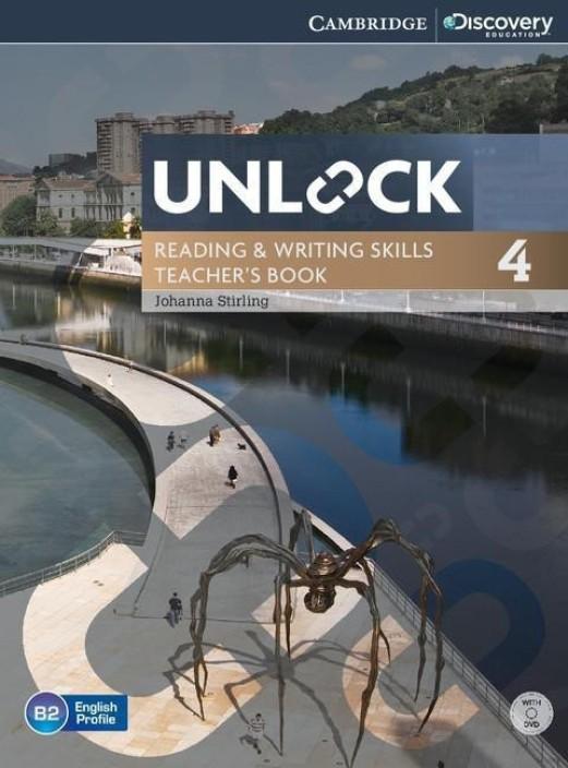 Profile 3 Teachers Book