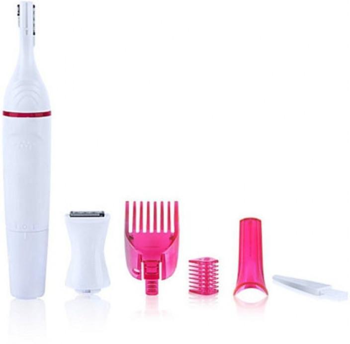 Bikini touch hair trimmer