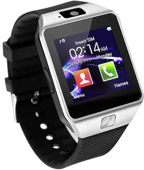 BERRIN Smart Watch Mobile Phone DZ09 Unlocked Universal GSM