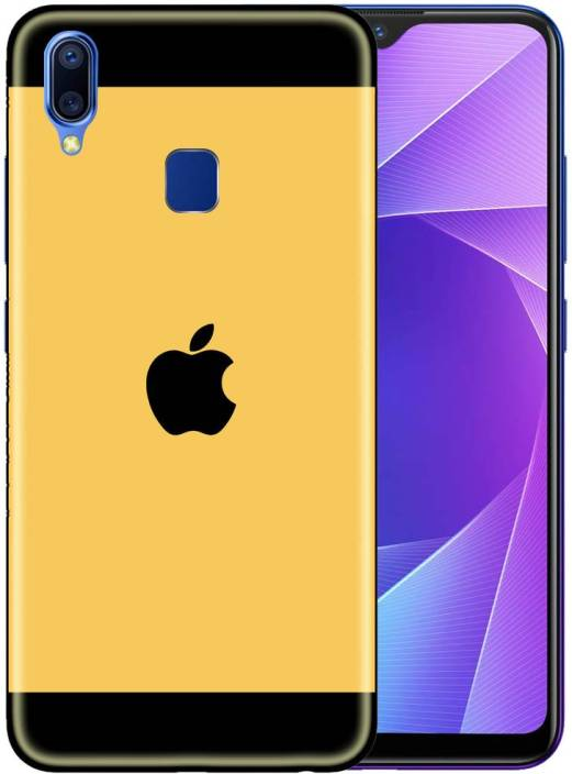 Snazzy Back Cover for Vivo Y95 Back Cover, Vivo Y95 Back Case