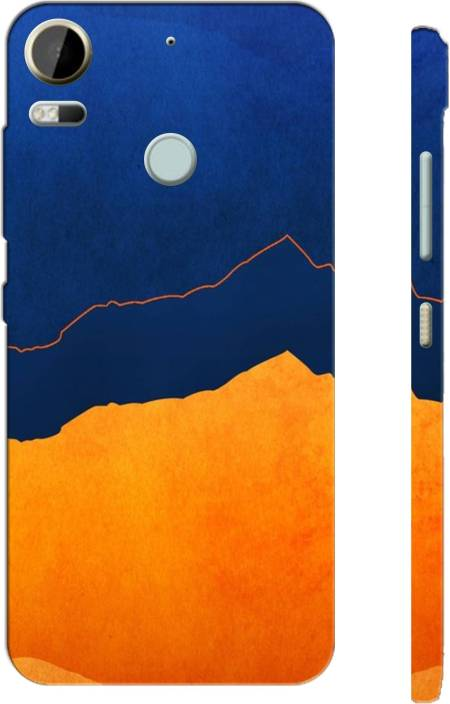 purchase cheap a9b33 fb32a Fundook Back Cover for HTC Desire 10 Pro - Fundook : Flipkart.com