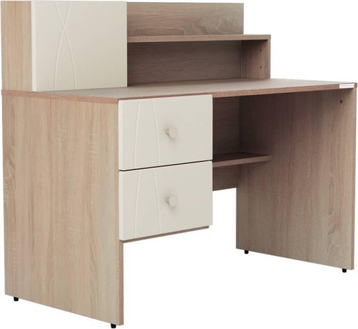 Godrej Interio Zen Engineered Wood Study Table Price In India Buy