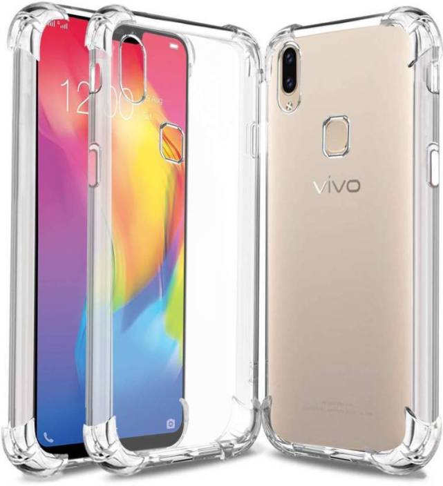 Kgl King Back Replacement Cover for Vivo Y95 - Kgl King