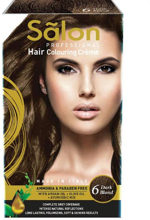2ed94666ae3 Modicare professional Dark Blond Hair Color - Price in India