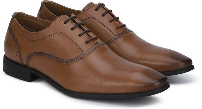 a9c74e38a8b Hush Puppies NEW FRED OXFORD Lace Up For Men - Buy Hush Puppies NEW ...