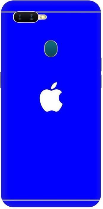huge selection of fc2e7 3e0c6 Vascase Back Cover for Oppo A7 Back Cover, Oppo A7 Back Case ...