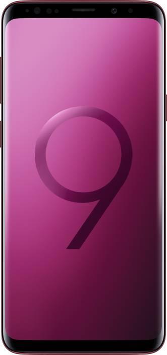 a0fd8b05f Samsung Galaxy S9 Plus (Burgundy Red