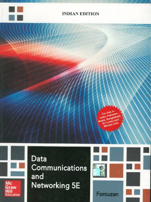 Data Comm.& Netw.5e Global Ed