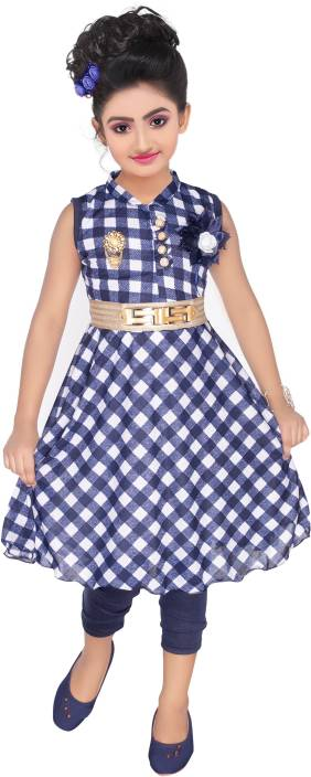 c6c6c26a6 Raven Creation Girls Mini Short Party Dress Price in India - Buy ...