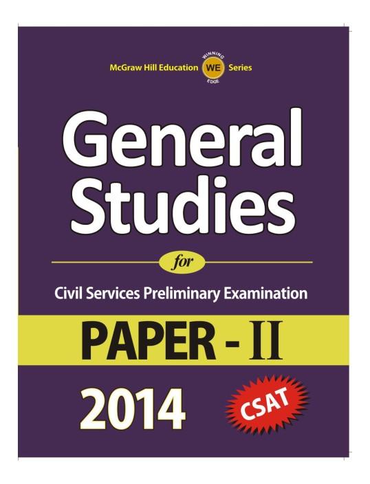Tata Mcgraw Hill General Studies Paper 1 Pdf
