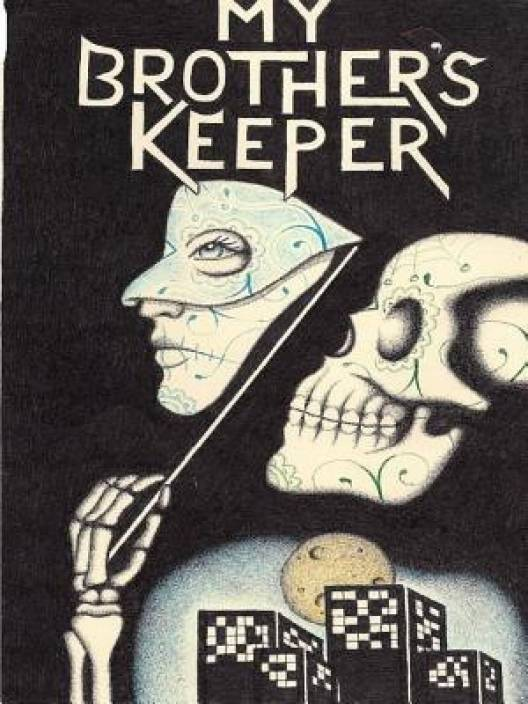 My Brother's Keeper: Buy My Brother's Keeper by Of Pelican