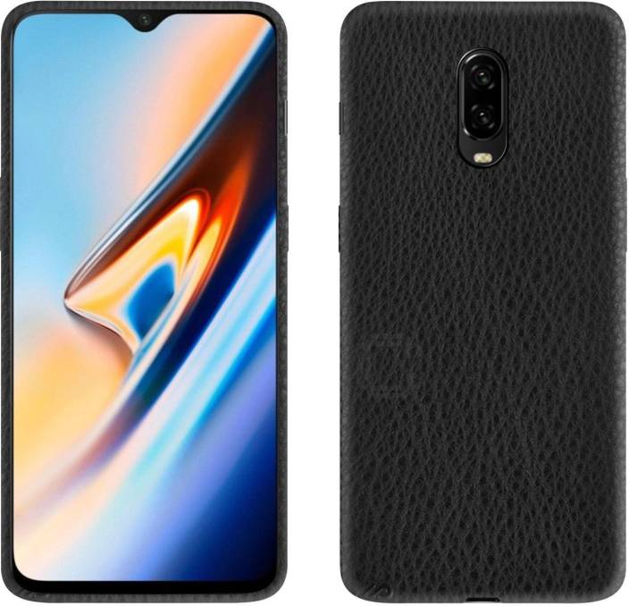 superior quality e7c40 15988 Case Creation Back Cover for New OnePlus 6T (New Launch) - Case ...