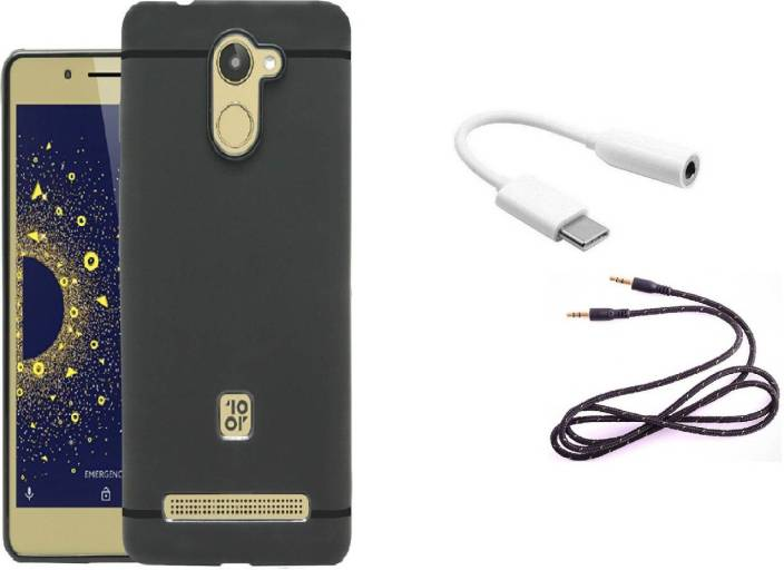 Mozgo Cover Accessory Combo for 10 or D Price in India - Buy