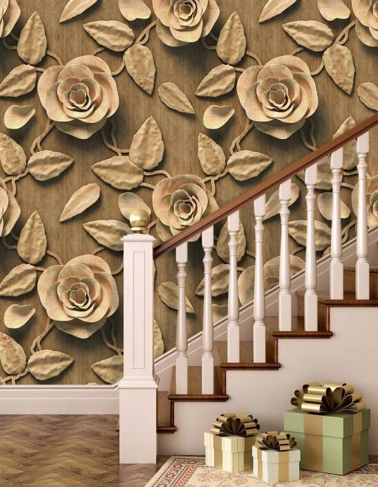 Khirki Decorative Wallpaper Price In