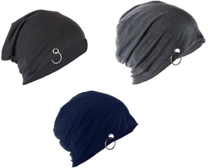 M John s Solid Beanie Ring Cap Cap - Buy M John s Solid Beanie Ring ... c5598333ab8