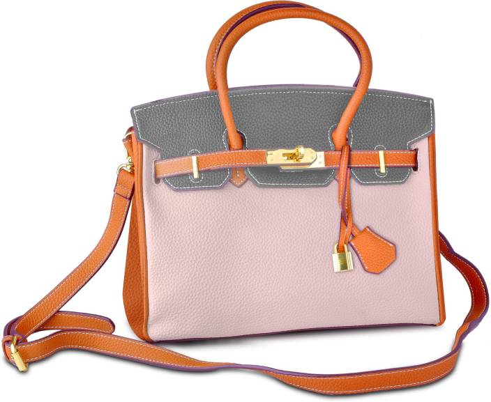 3e495800b2db Buy Banggood Hand-held Bag Rose Pink Online   Best Price in India ...