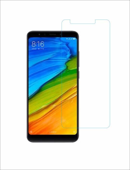 CHAMBU Tempered Glass Guard for Xiaomi Mi A2 (6GB RAM +