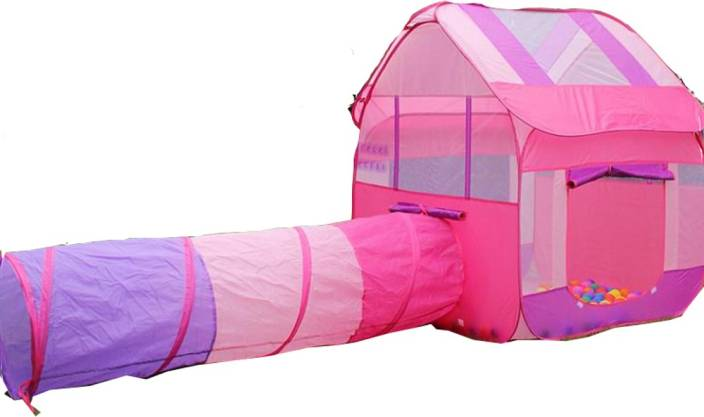 brand new fb9cf d0579 GoodLuck Baybee Baby Play Tent House with Children Play ...