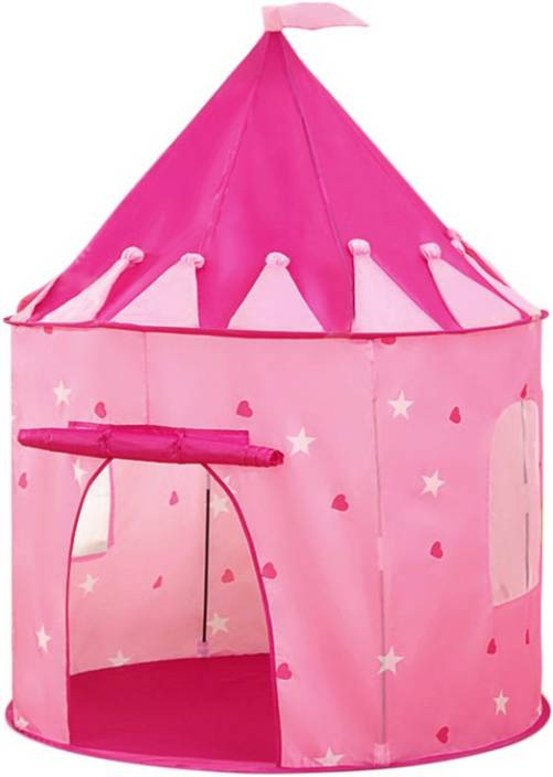uk availability 390db f0ba0 GoodLuck Baybee Children Play Tent House for Kids Boys ...