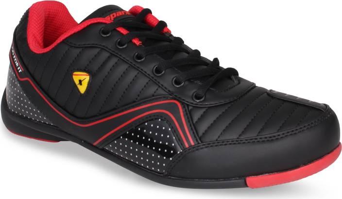 fbba75cd5b14d Sparx Men SM-394 Black Red Running Shoes For Men - Buy Sparx Men SM ...