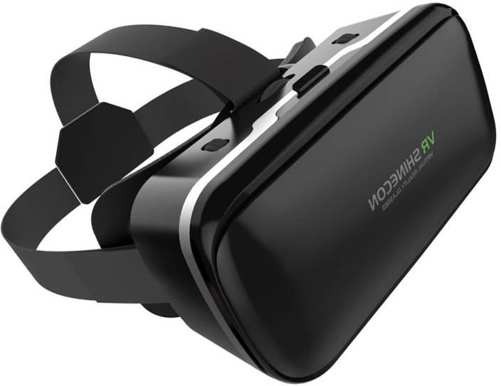 1d16c17d200 M S Megaslim HIGH Quality Virtual Reality Glasses Helmet VR Box 3.0 3D  Glasses Headset Cardboard For ...