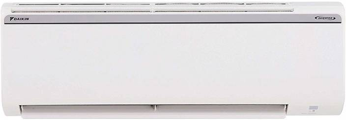 Daikin 2 2 Ton 4 Star Split Inverter AC - White