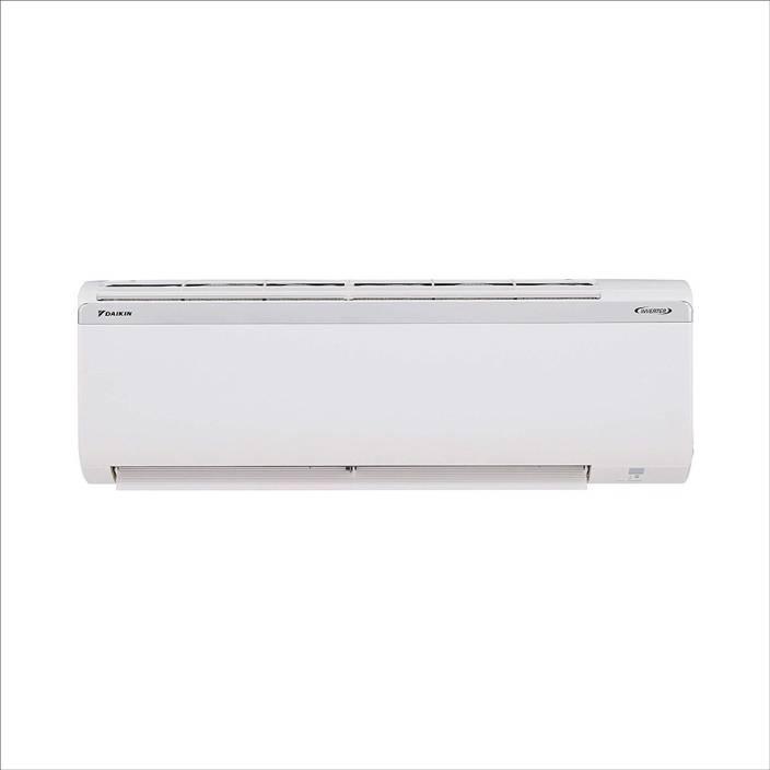 Daikin 1 8 Ton 3 Star Split Inverter AC - White