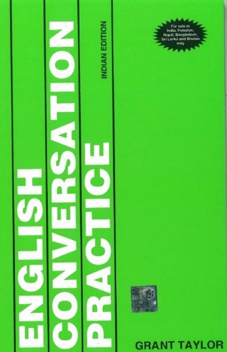 Longman Conversation Book