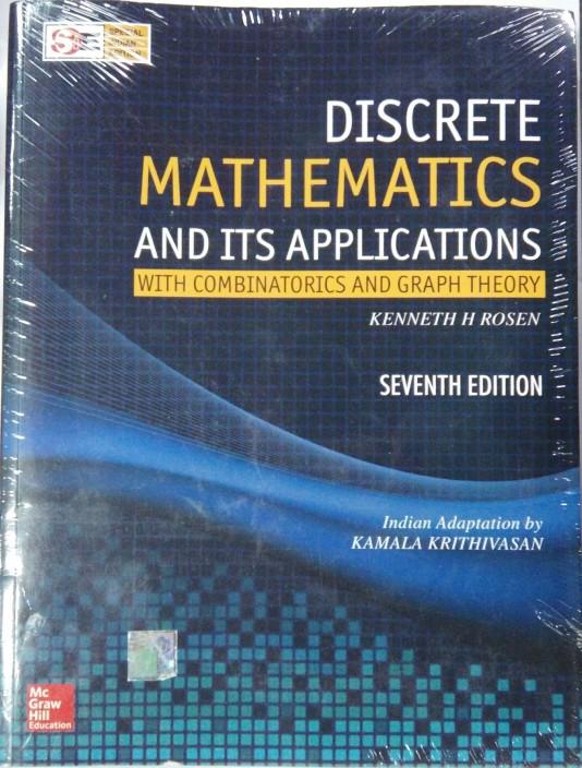 Discrete Mathematical Structures Ebook