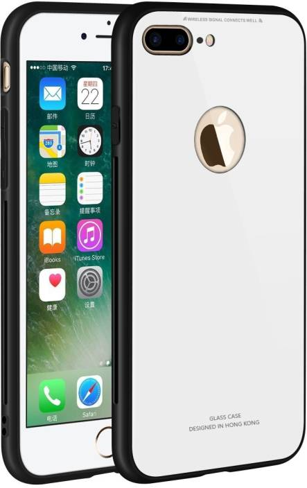 size 40 59e61 116a5 Vodex Back Cover for Apple iPhone 8 Plus