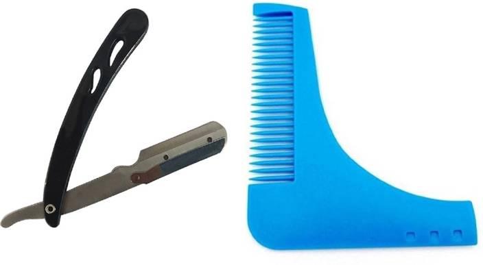 S R Enterprises Easy tool shaving razor for men pack of( 2pcs)