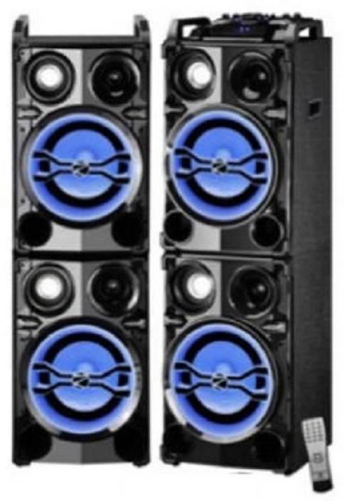 Zebronics Sku 87 4 1 Tower Speaker