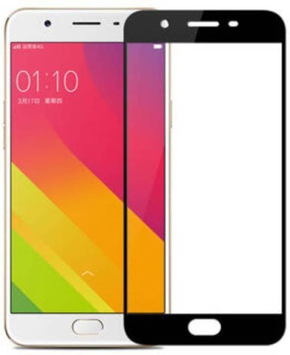 Tempered Glasses Impossible Screen Guard for Oppo A71 Anti-Blue Light Guard (Pack of 1)