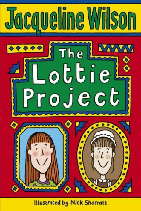 The Lottie Project: Buy The Lottie Project by Wilson