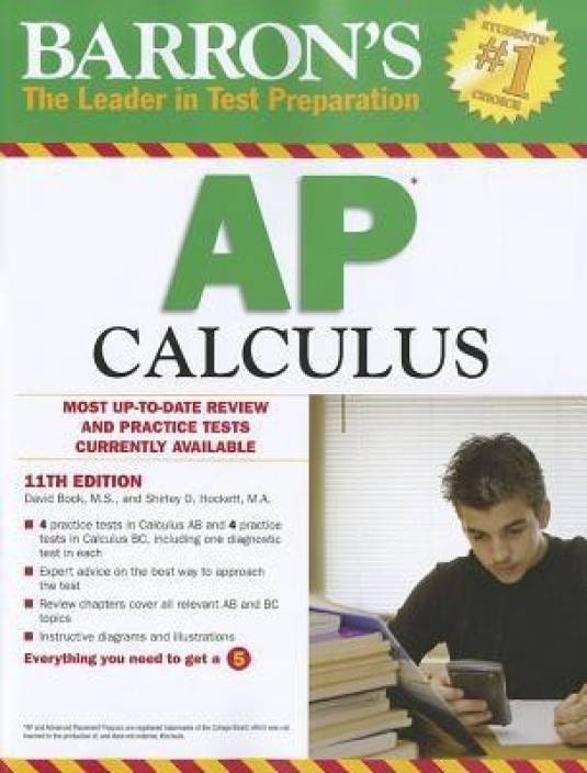 AP Calculus: Buy AP Calculus by Hockett Shirley O  at Low Price in