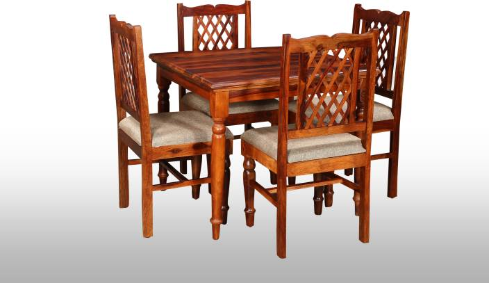 Cool Balaji Dining Table Set Solid Wood 4 Seater Dining Set Price Home Interior And Landscaping Ologienasavecom