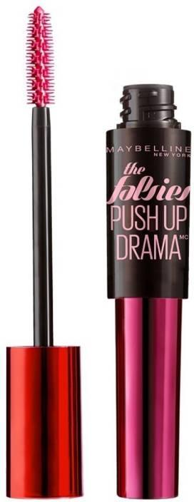 0a153f805fe Maybelline The Falsies Push Up Drama Waterproof Mascara 9.8 ml ...