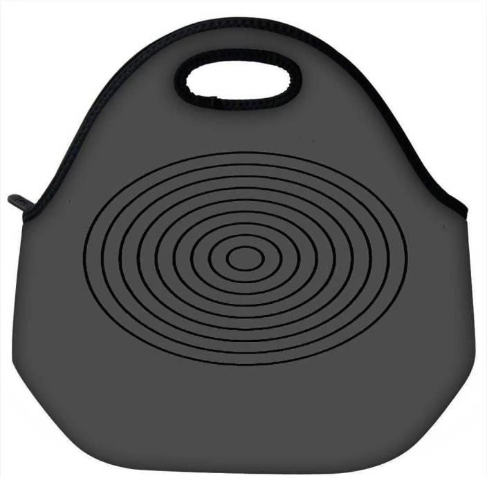 Flipkart com | Snoogg Circular Target 2902 Travel Outdoor