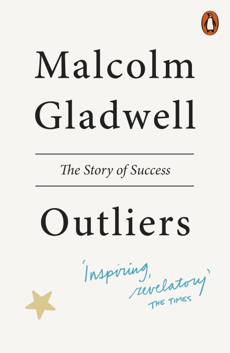 Outliers Book Pdf